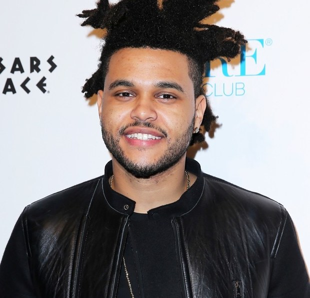the weeknd, losers